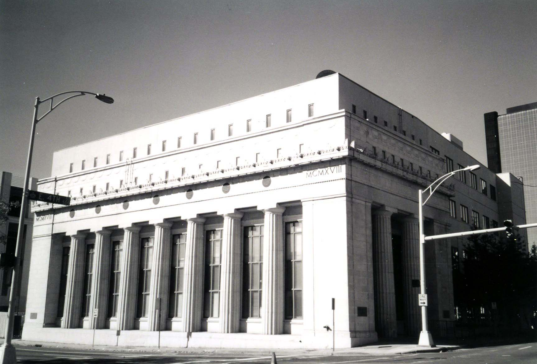 National Bank of Charlotte