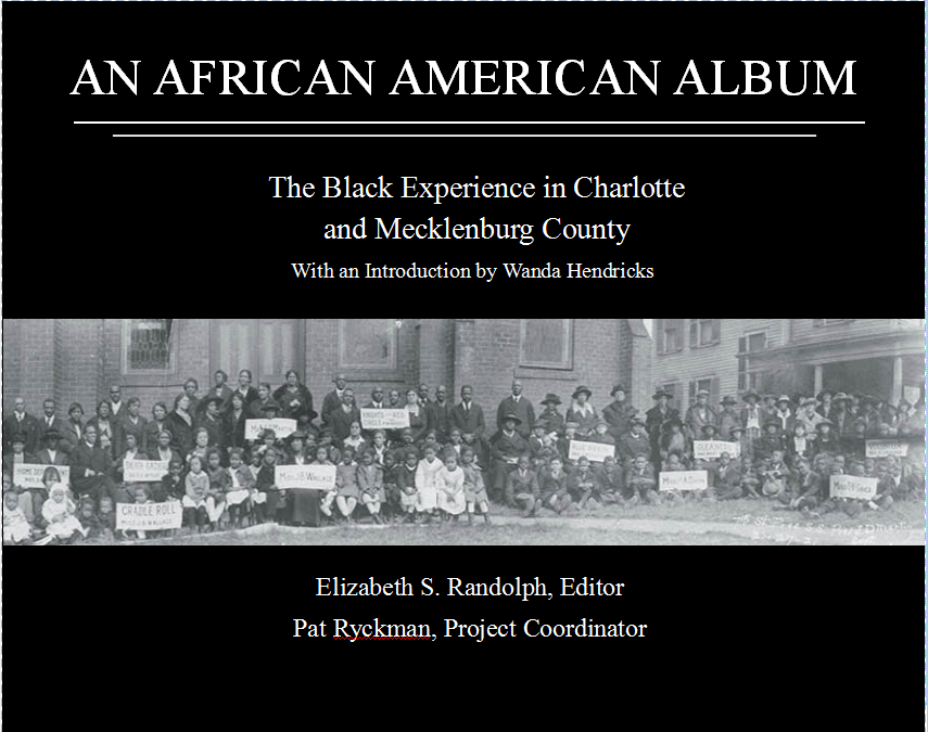 African American History Album cover