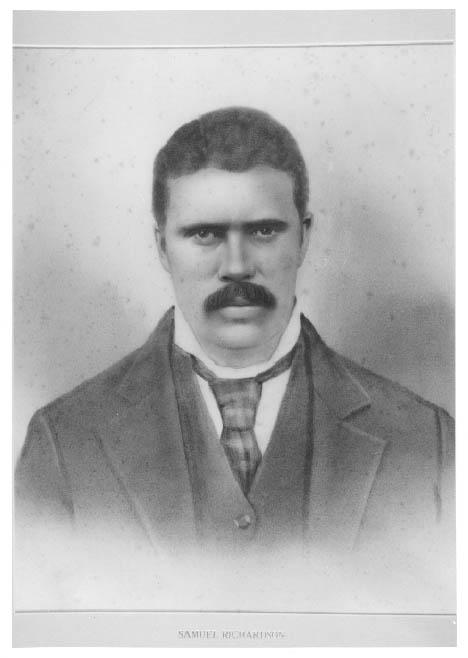 Samuel Richardson Charlotte Mecklenburg Story
