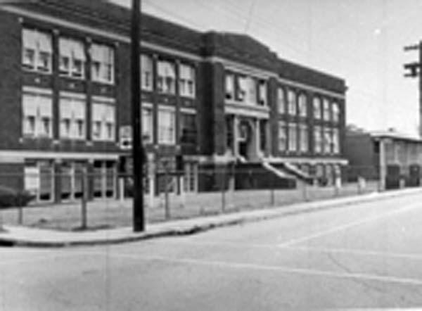 Second Ward High School Charlotte Mecklenburg Story
