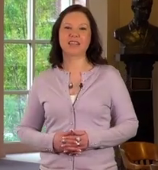 Archivist Hannah Cox introduces the Carolina Room to you!