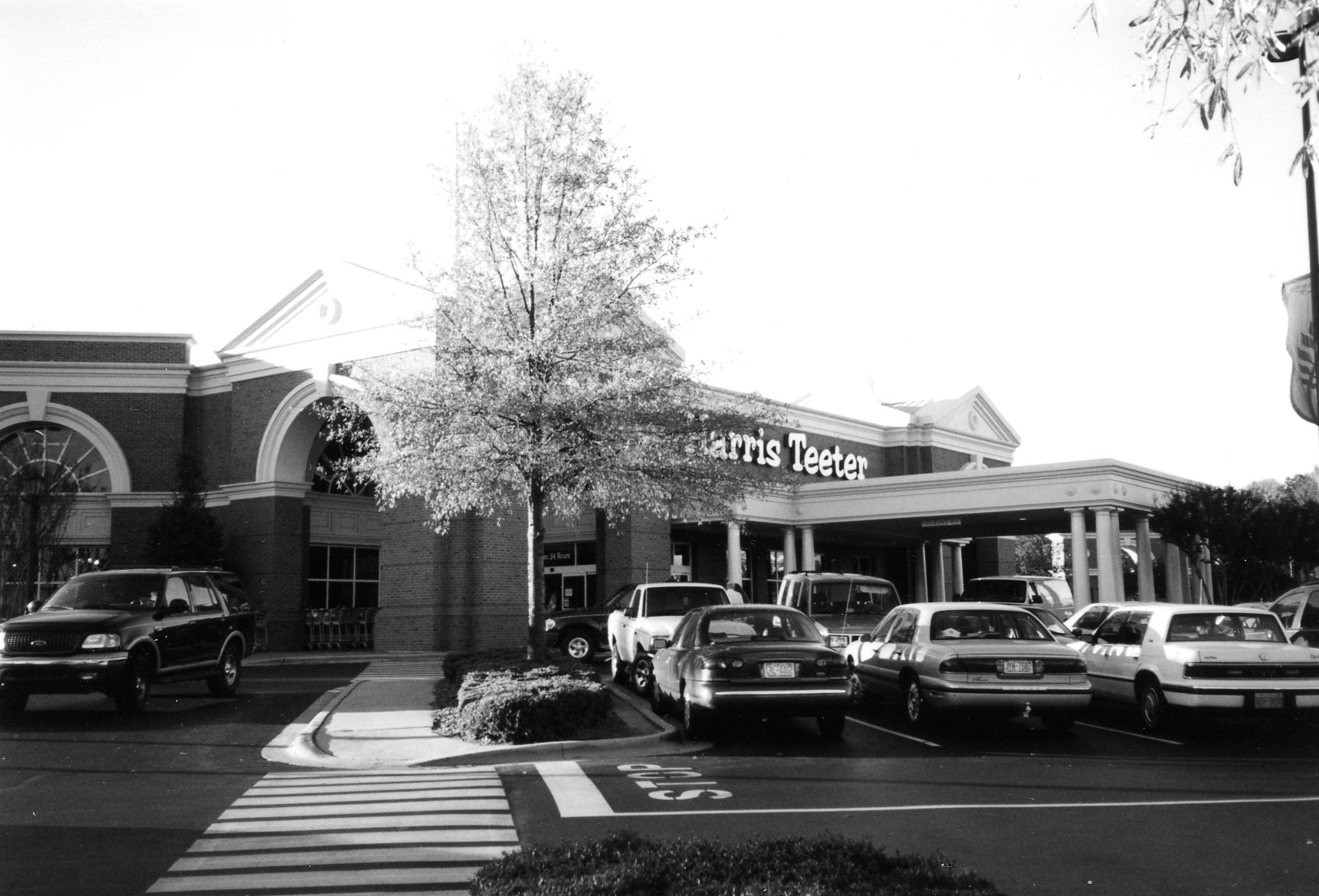 Harris Teeter at Morrocroft | Charlotte Mecklenburg Story
