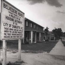 Belvedere Homes, Rozzelles Ferry Road