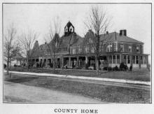1904 Mecklenburg County Home