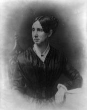 Dorothea Dix, 1802-1887