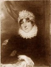 Jane Jeffrey Renwick, grandmother of John Wilkes and Jane Smedberg