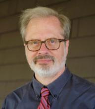 Tom Hanchett, Historian-in-Residence, Charlotte Mecklenburg Library