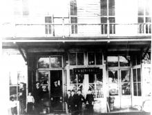 Berryhill Grocery Store