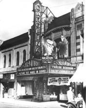 Carolina Theater