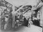 D. A. Tompkins Machine Shop