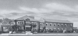 Good Samaritan Hospital, established in 1881, was the first privately run hospital exclusively for blacks in the United States. PLCMC.