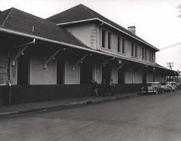Seaboard Airline Railway Depot