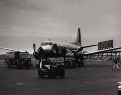 Douglas Municipal Airport
