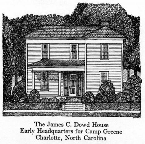 Dowd House, c.1900
