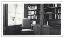 Howell Room for Mecklenburg Research