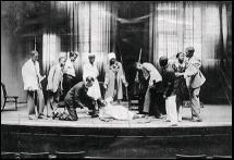 1929 Drama