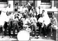 1940s Stage Band