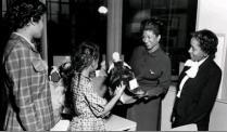 1950s Mrs. Flagg's Dolls