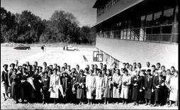 1950s Senior Day Trip