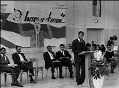 1969 Student Assembly