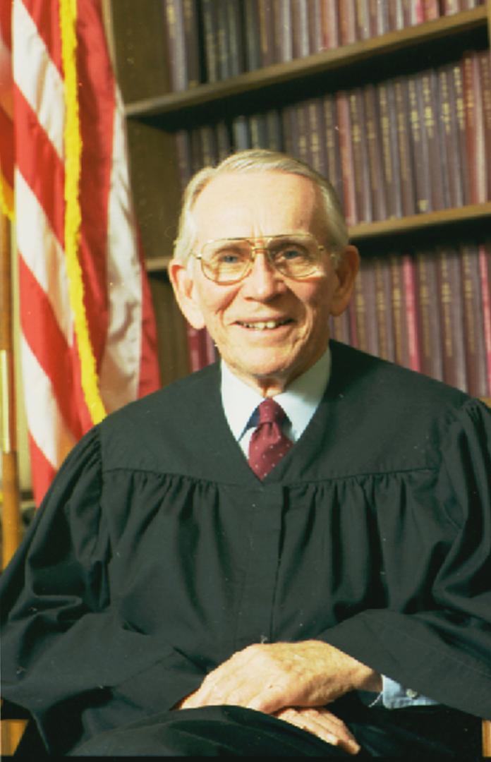 Judge James McMIllan